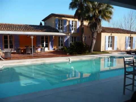 Luxury Villa for Sale Saint Tropez