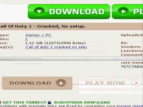 download call of duty modern warfare 2 tpb