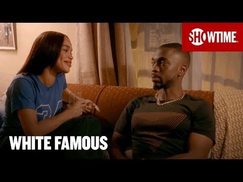 'I Don't Want to Sell Out' Ep. 1    White Famous  Season 1