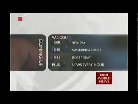BBC World News | Breakfiller (2011).