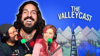 Mike Falzone Dynamically Banters on The Valleycast | The Valleycast, Ep. 56