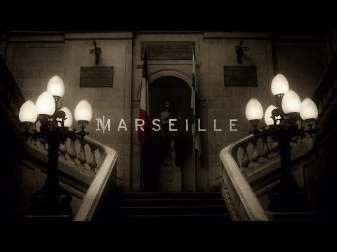 Marseille (TV series) / Title sequence