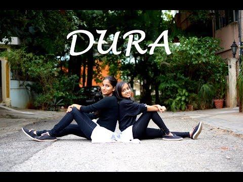 Dura | Daddy Yankee | Dance Cover | Swathi and Neha | Bengaluru