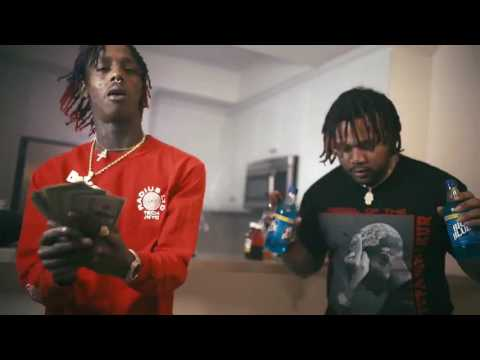 Famous Dex - Big Blue [Official Video]