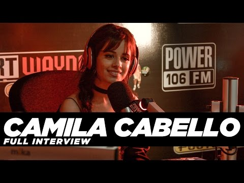 Camila Cabello Is Vulnerable On New