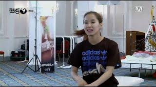 리안 ( 라치카 ) - 엠넷 댄싱9 시즌1 출연분 - 2013