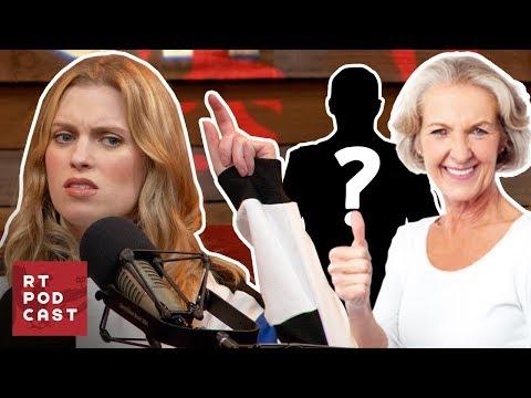 Barbara's Grandma's New Boyfriend? - RT Podcast