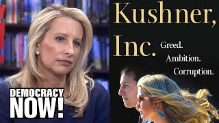 "Extended Conversation with Vicky Ward on ""Kushner, Inc."""
