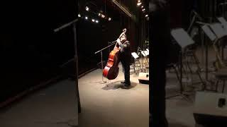 WCC Jazz Concert 2018