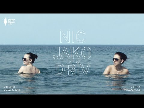Nic jako dřív (2017) - trailer