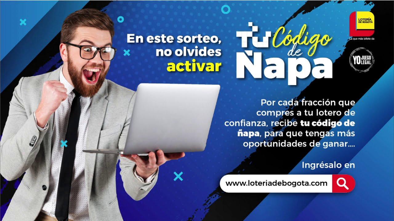 📍 Sorteo 2577 del 25 de febrero de 2021 – Lotería de Bogotá