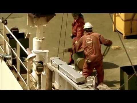 OW Bunker - High Seas Bunkering