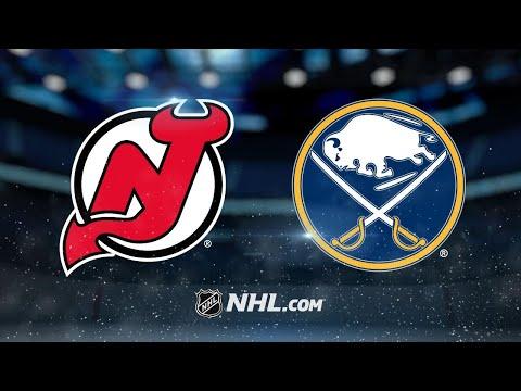 Johansson, Bratt lead Devils' offense in 6-2 win