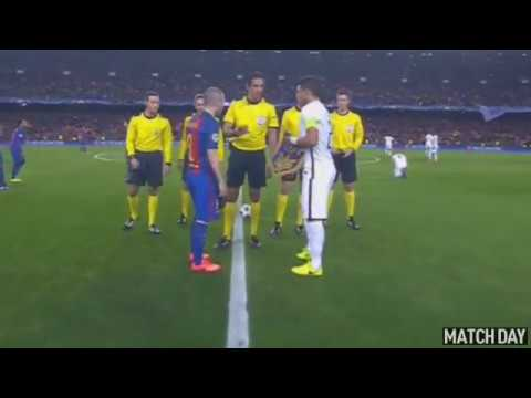Barcelona vs Paris Saint Germain 6 1   All Goals & Highlights   UCL 08 03 2017 HD