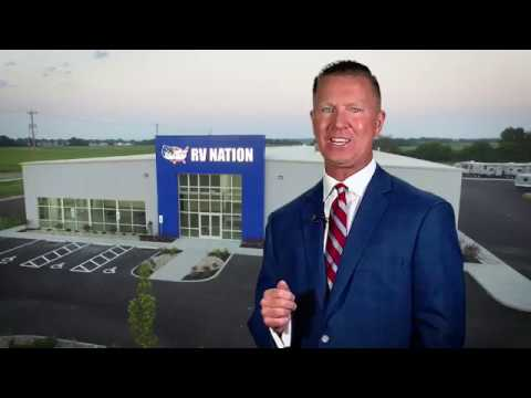 Jeff Couch S Rv Nation A Rv Wholesaler In Ohio Of