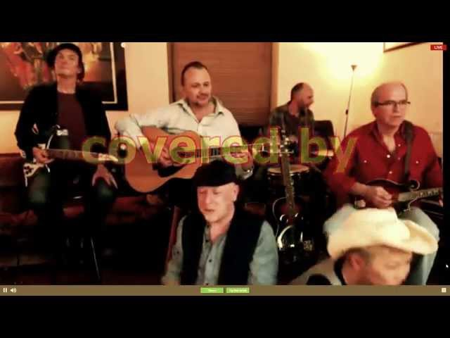 Country Girl (Cover) - Monte Dons - live on nmb