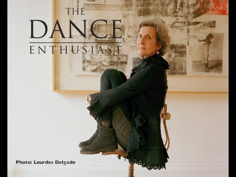 New York Dance Up Close: The Current State of the Trisha Brown Dance Company