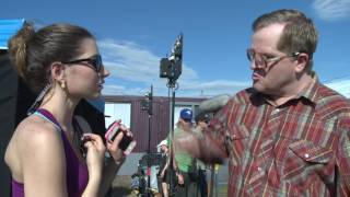 Trailer Park Boys S11 Behind the Scenes - Welcome Back, Crew Dicks