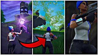 Best Working Glitches Invisibility And More (New) Fortnite Glitches Season 6 PS4/Xbox one 2018