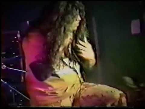 TESTAMENT - BERKLEY CA 3/18/95