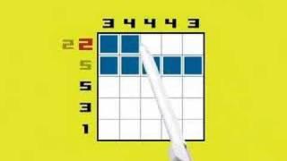 Picross DS Trailer - Nintendo DS