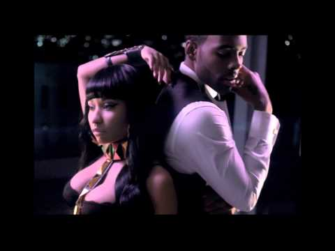 Mario - Somebody Else (Ft Nicki Minaj) [Highest Quality HD]