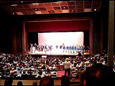 Delaware State Police Training Academy Graduation (Part 1/2)