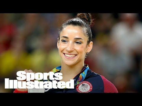 Aly Raisman: Tokyo 2020 & If There's Anything More She Needs To Prove | SI NOW | Sports Illustrated