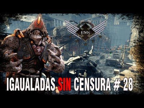 EMK : IGUALADAS SIN CENSURA EP # 28