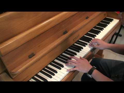 Les Misérables - Grande Finale Piano by Ray Mak