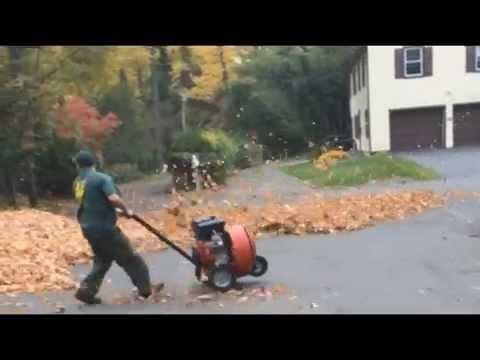 6d25157bc31 VTSPB 14RS Leaf Blower, Fradan Power Equipment - YouTube
