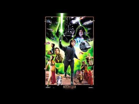 Star Wars Episode 6 Full Soundtrack