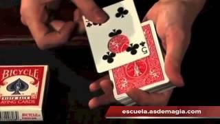 Vídeo: La Baraja Agujereada