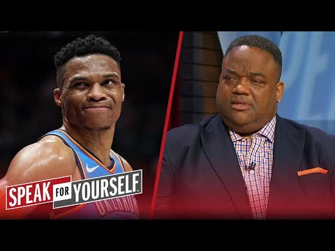 Rockets trade for Russell Westbrook was a desperate move - Jason Whitlock | NBA | SPEAK FOR YOURSELF