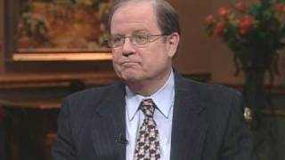 Christian Influence in Hollywood: 1/9 - Ted Baehr