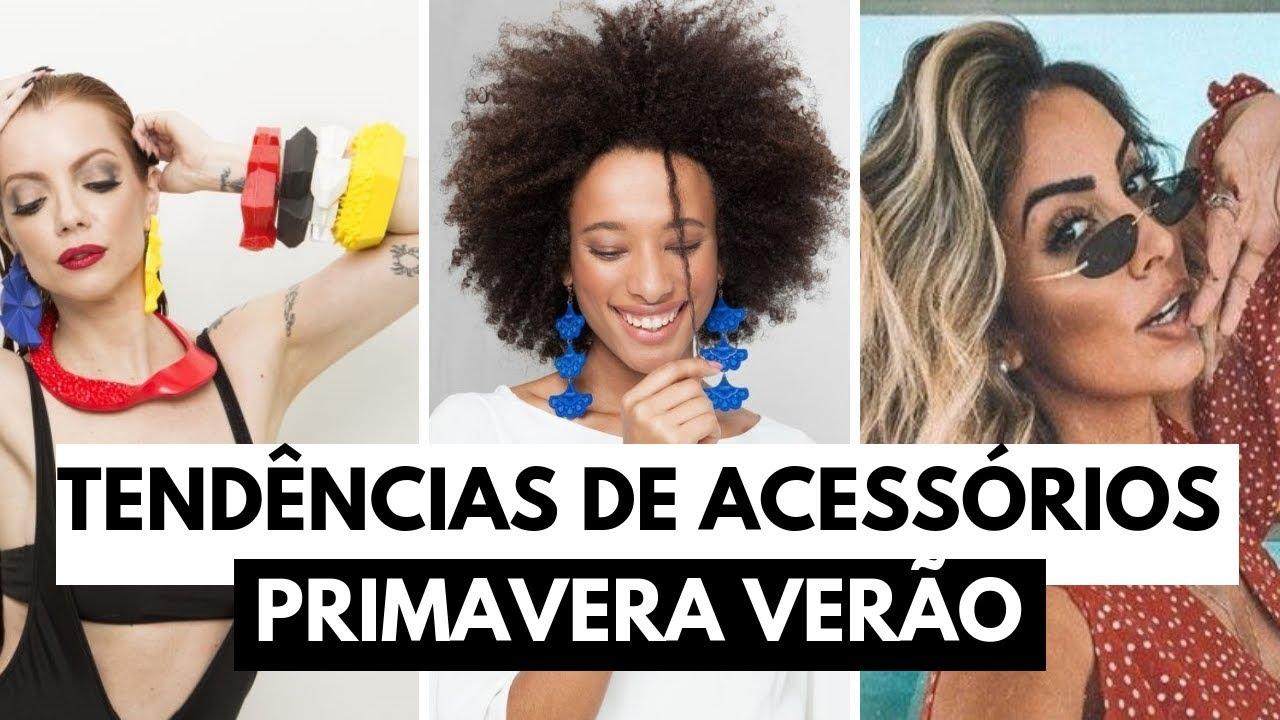 dcb8ac9528 Tendências de acessórios para 2019    por Ana Luiza Palhares ❤ . Cinderela  de Mentira
