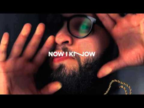 Andy Mineo - Now I Know