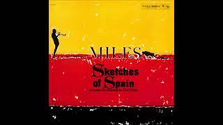 Miles Davis:   Sketches of Spain 1960 - Full Album