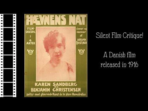 Silent Film Critique: Blind Justice (1916)