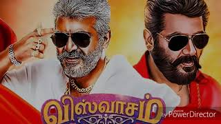 Viswasam mp3 Songs