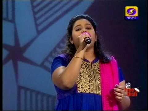 DIL NE KAHA CHUPKE SE - Performance at DD BANGLA |LIVE|