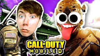 CALL OF DUTY: MOBILE (FUNNY MOMENTS)