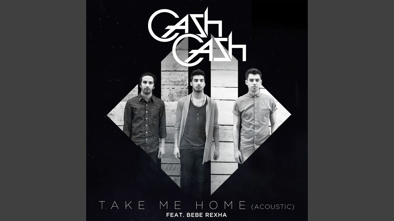 Take Me Home Feat Bebe Rexha Acoustic Youtube