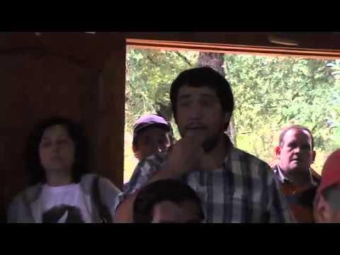 Debate jurídico respecto a Consulta Indígena Central Neltume