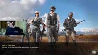 PlayerUnknown's Battlegrounds Những Pha Biễu Diễn Skill Hài Hước Part 9