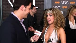 Juno Temple at HBO's
