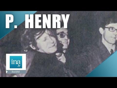 Arrestation de Patrick Henry à Troyes   Archive INA