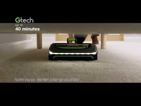 Gtech Airram Tv Ad Youtube
