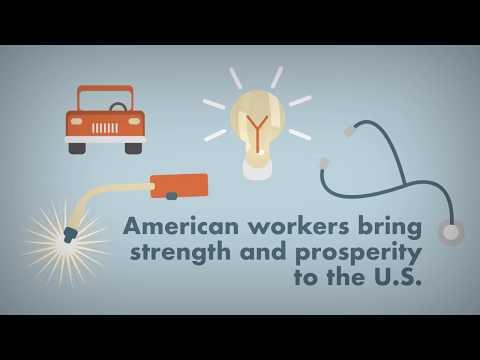 America Celebrates Labor