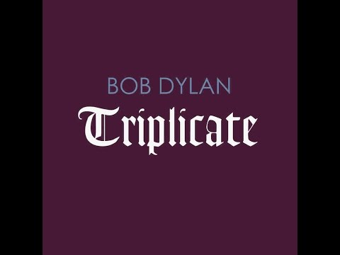 """Bob Dylan - Triplicate Song by song Cover - Cd 1 """"'til The Sun Goes Down"""""""